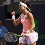 WTA Miami: Sorana Cîrstea s-a calificat în turul secund