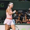 Sorana Cîrstea s-a calificat la capătul unui meci de două zile, în turul al treilea la Miami. În turul secund al turneului de la Miami, Sorana Cîrstea a învins-o cu...