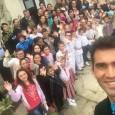 Marii campioni sunt şi suflete mari, iar Horia Tecău face parte din această categorie. Horia a intrat recent în echipa UNICEF şi, atunci când poate, încearcă să aducă alinare copiilor...