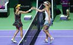 """Și Agnieszka Radwanska este împotriva wild-card-urilor acordate Mariei Sharapova: """"N-ar fi avut nici o șansă să primească invitație din mâinile mele"""""""