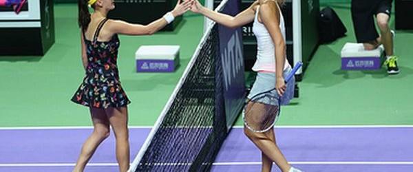 Apropiata revenire a Mariei Sharapova în circuit – miercuri, la Stuttgart, dacă vreți să vă salvați data în calendar – a fost și încă mai este criticată. De fapt, nu...