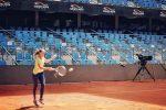 WTA Istanbul: Alexandra Cadanțu s-a calificat pe tabloul principal. Andreea Mitu e în sferturi la dublu