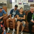 Alexandra Dulgheru a revenit cu o victorie în circuitul WTA și, mai mult, a avut prilejul de a sta de vorbă cu doi foști lideri mondiali. Și de a se...
