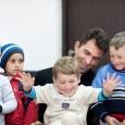"""Horia Tecău a devenit, marţi, Ambasador Naţional pentru UNICEF în România. El s-a alăturat altor personalități ale sportului sau artei care deţin acest titlu. """"Am avut marele noroc să cresc..."""