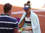 WTA Istanbul: Irina Begu s-a calificat în semifinale