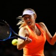 Maria Sharapova defilează la Stuttgart, așa cum era de așteptat. S-a calificat în semifinale fără să piardă vreun set și probabil că ascensiunea ei va continua. Azi, în sferturile de...