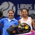 Victoria obținută în finala de dublu de Biel i-a adus Monicăi Niculescu un salt de un loc în clasamentul mondial al specialității. Monica Niculescu ocupă acum locul 23 în lume...