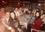 FOTO: Simona Halep a petrecut Paștele acasă, la Constanța, alături de prieteni