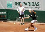 FOTO: Primul antrenament al lui Novak Djokovic cu Andre Agassi ca antrenor