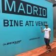 Irina Begu a debutat cu dreptul pe zgura de la Madrid. Ea a eliminat un cap de serie. În primul tur al turneului WTA de la Madrid, Irina Begu a...