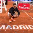 Rafael Nadal domină circuitul în sezonul de zgură așa cum o făcea pe vremuri, așa că adună titluri în această perioadă. În finala turneului ATP de la Madrid, Rafael Nadal...