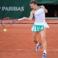 Toată lumea a așteptat cu sufletul la gură debutul Simonei Halep la Roland Garros, pentru a vedea dacă glezna accidentată în finala de la Roma rezistă sau nu. Testul a...