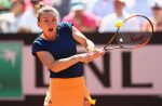 WTA Roma: Simona Halep va juca în semifinala cu Kiki Bertens de la ora 13.00. Meciul e televizat de DgiSport 2