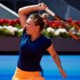 Simona Halep a avut ieri o zi plină la Madrid, acolo unde s-a calificat în optimile de finală la simplu și în sferturi la dublu, alături de Irina Begu. La...