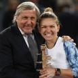 Prezent în lojă, alături de Ion Țiriac, de-a lungul ultimelor zile ale turneului de la Madrid, Ilie Năstase a fost unul dintre personajele oficiale ale ceremoniei de premiere ale competiției....