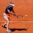 Simona Halep are o şansă mare de a reveni pe locul 4 în lume înainte de a se încheia turneul de la Madrid. Eliminarea slovacei Dominika Cibulkova din Slovacia în...
