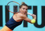 WTA Madrid: Simona Halep S-A CALIFICAT ÎN SEMIFINALE şi revine pe locul 4 în lume!