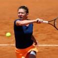 Simona Halep joacă azi, la Roma, pentru al doilea trofeu WTA în timp de 8 zile. Și ce trofeu! Pentru Simona e prima finală în Italia. Cap de serie numărul...