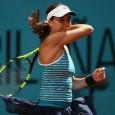 Turneul feminin de tenis BRD Bucharest Open a ajuns la cea de-a doua zi. Una în care vor evolua cinci românce în proba de simplu. Toate pe Terenul Central, cu...