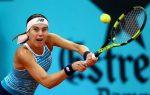 Roland Garros: Sorana Cîrstea s-a calificat în turul secund