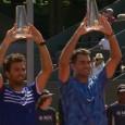 Horia Tecău și olandezul Jean Julien Rojer au cucerit titlul în proba de dublu a turneului ATP de la Geneva. În finala turneului de la Geneva, Horia Tecău și Jean...