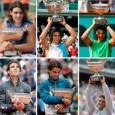 Rafael Nadal a devenit pentru a zecea oară campion la Roland Garros, un record care probabil că nu va fi egalat prea curând de vreun alt jucător. În finală, Nadal,...