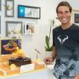 Spaniolul a împlinit sâmbătă 31 de ani, și unde poate sărbători el mai bine dacă nu la Roland Garros… Așa cum i se cuvine unui sportiv care a scris istorie...