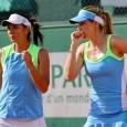 Raluca Olaru s-a calificat în optimile de finală ale probei de dublu de la Roland Garros, după ce ea și Olga Savchuk au eliminat favoritele 5. În turul secund al...