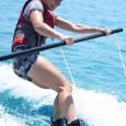 Simona Halep are parte de o vacanță de neuitat în Grecia. Simona a postat pe Instagram o fotografie în care plutește pe apă și toată fața îi este luminată de...