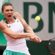 Simona Halep continuă cursa spre titlul de la Roland Garros. Ea s-a calificat în optimile de finală ale turneului parizian după ce a învins-o cu scorul de 6-0, 7-5 pe...