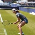 Sorana Cîrstea a început cu dreptul sezonul de iarbă. Românca s-a calificat în turul secund al calificărilor turneului WTA de la Eastbourne, după ce a dispus cu scorul de 6-1,...