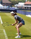 WTA Eastbourne: Sorana Cîrstea e în turul secund al calificărilor
