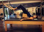 FOTO: Sorana Cîrstea a oferit imaginea zilei pe Instagram