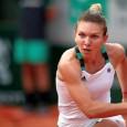 Simona Halep a vorbit, la conferința de presă de după calificarea în finala de la Roland Garros, despre viitoarea ei adversară, letona în vârstă de 20 de ani, Jelena Ostapenko....
