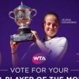 Simona Halep a fost nominalizată de WTA la titlul de jucătoarea lunii mai, alături de urcaineanca Elina Svitolina şi de letona Jelena Ostapenko. În mai, Halep a câştigat turneul de...