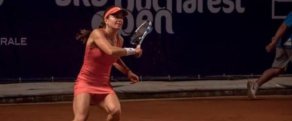 Alexandra Dulgheru a reușit, în această noapte, o calificare fantastică în sferturile de finală ale turneului BRD Bucharest Open. Ea a devenit a treia româncă ajunsă în această fază. În...