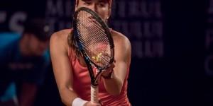 Parcursul Alexandrei Dulgheru la turneul BRD Bucharest Open s-a oprit în sferturile de finală. După cinci victorii consecutive, Alexandra Dulgheru a trebuit să se recunoască învinsă în sferturile de finală...