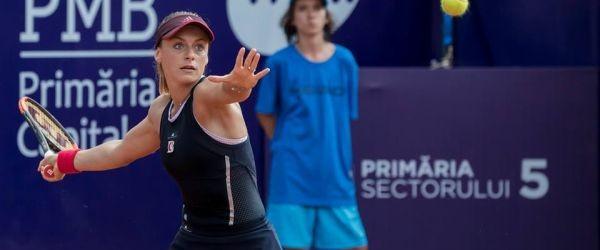Parcursul de excepție al Anei Bogdan la BRD Bucharest Open s-a oprit în semifinale. Ana Bogdan a fost învinsă cu scorul de 6-3, 2-6, 4-6 de a treia favorită, nemțoaica...