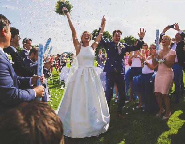 andrea hlavackova nunta