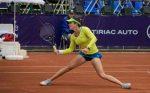 WTA Bucharest Open: Alexandra Dulgheru a câştigat două meciuri într-o zi şi e pe tabloul principal