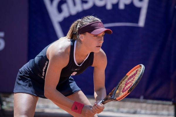 brd bucharest open ana bogdan