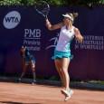 Irina Begu s-a calificat în sferturile de finală la BRD Bucharest Open, fiind a doua româncă ajunsă în această fază a competiţiei. În turul secund de la Bucureşti, Irina Begu...