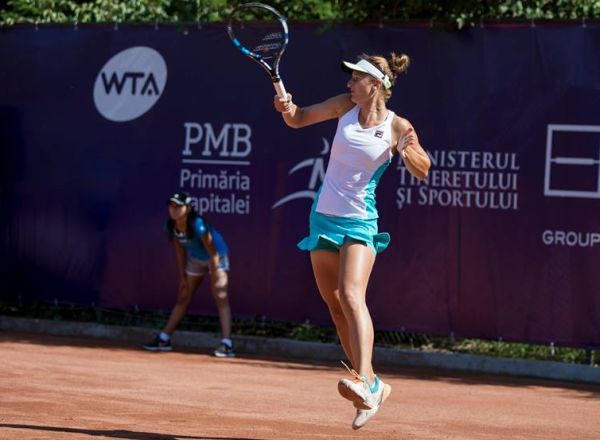 brd bucharest open irina begu