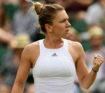 Wimbledon: Simona Halep a învins-o pe Azarenka şi e în SFERTURI, la o victorie de locul 1 WTA!