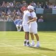 Florin Mergea apără cu brio onoarea jucătorilor români la Wimbledon. Alături de partenerul său, Aisam-Ul-Haq Qureshi, el s-a calificat în optimile de finală ale probei de dublu. În turul secund...