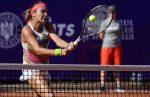 BRD Bucharest Open: Gabriela Ruse s-a calificat în optimi și va reveni în Top 300 WTA