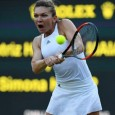 Trei români vor evolua vineri la Wimbledon. Evident, toți ochii vor fi pe Simona Halep, care va încerca să se califice în optimile competiției. A doua favorită a turneului de...
