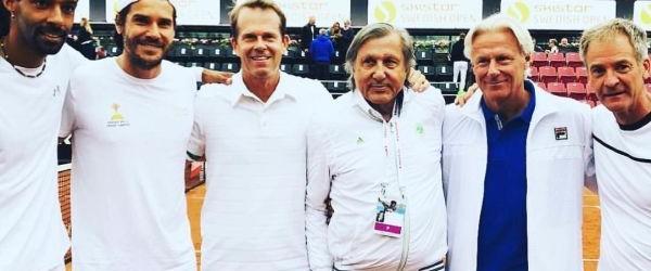 Lucrurile sunt din ce în ce mai ciudate în ceea ce-l privește pe Ilie Năstase, cel care azi a împlinit 71 de ani. Trecut de ITF pe lista persoanelor care...