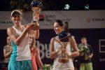 Salturi importante pentru campioanele de la București. Iată ce poziții ocupă româncele în clasamentele WTA