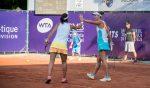 BRD Bucharest Open: Irina Begu joacă și finala de dublu, alături de Raluca Olaru
